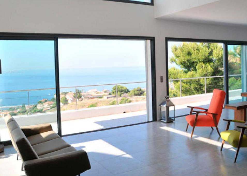 Aluminium Sliding Doors Price Images