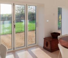 Trade Price UK | Aluminium Sliding Doors | Poole, Dorset image 3