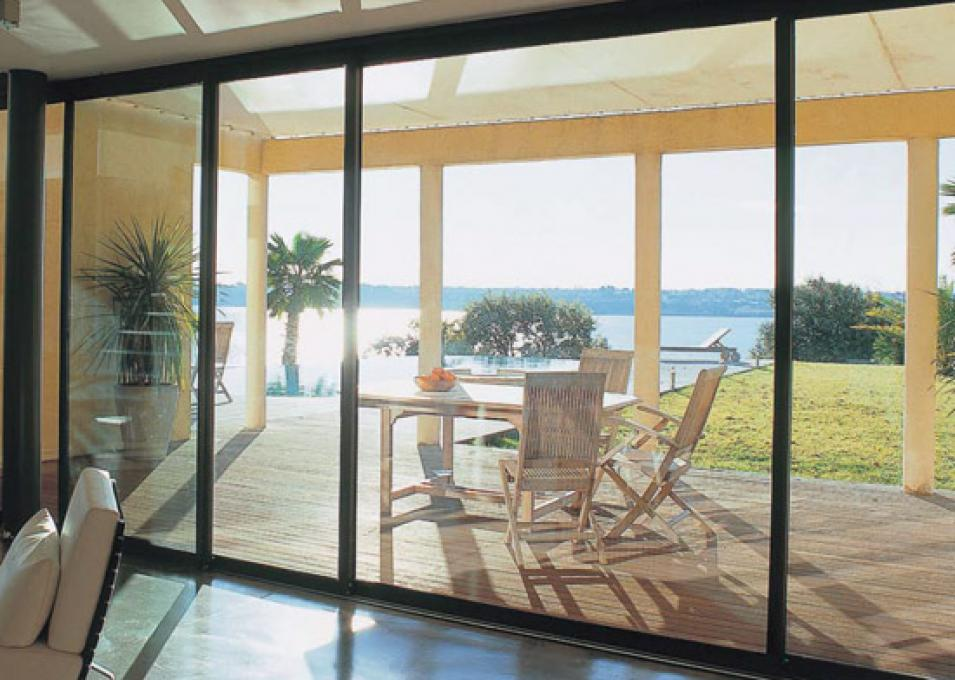 Trade Price UK | Aluminium Sliding Doors | Poole, Dorset large 4