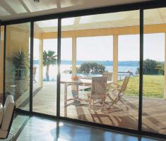Trade Price UK | Aluminium Sliding Doors | Poole, Dorset image 4