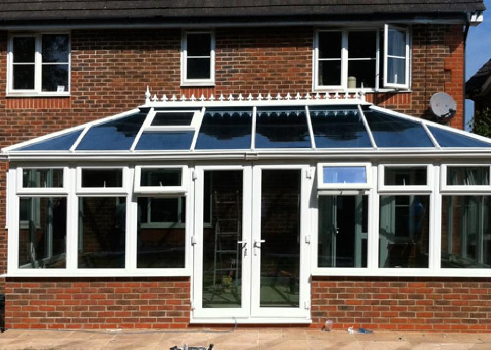 Trade Price UK | Conservatories | Poole, Dorset large 1