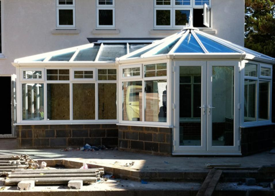 Trade Price UK | Conservatories | Poole, Dorset large 2